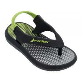 Rider R1 Baby sandalen junior black