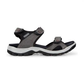 Ecco Off Road Lite sandalen dames dark shadow