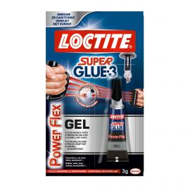 Loctite Power Flex Gel lijm