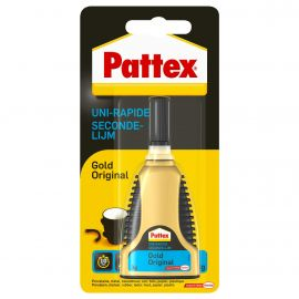Pattex Gold Original secondelijm