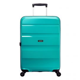American Tourister Bon Air Spinner 55 koffer deep turquoise