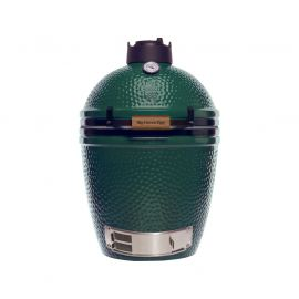 Big Green Egg Medium houtskoolbarbecue