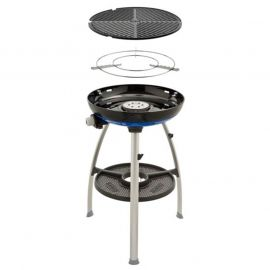 Cadac Carri Chef 2 barbecue + paella pan 47 cm