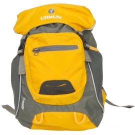 Little Life Alpine 4 rugzak junior yellow
