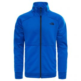 The North Face Croda Rossa fleece vest heren bright cobalt blue