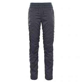 The North Face Aphrodite wandelbroek dames graphite grey