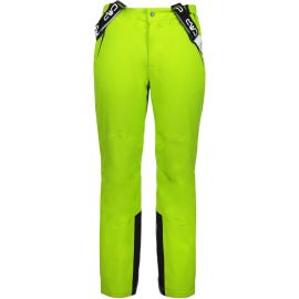 CMP Pant skibroek heren lime green