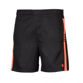 K-Swiss TAC Game tennisshort heren phantom voorkant