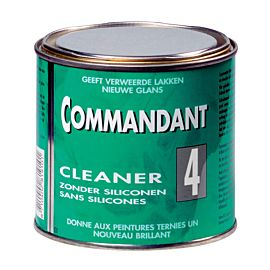 Commandant C45 nr. 4 cleaner 500 gr