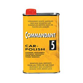 Commandant C55 nr. 5 cleaner 500 ml