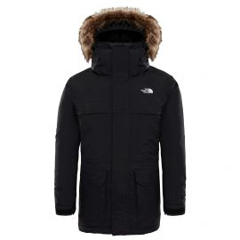 The North Face McMurdo parka winterjas junior black