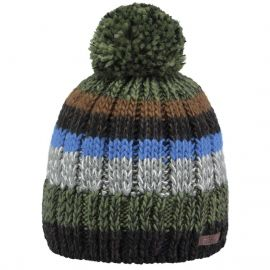 Barts Buck Beanie muts junior black