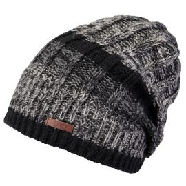 Barts Kaiser Beanie muts junior black