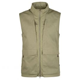 Fjällräven Travellers bodywarmer heren savanna