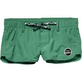 O'Neill PG Chica Belt Swim Short zwembroek junior tropical green