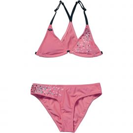 O'Neill PG Triangle Bead bikini junior pink