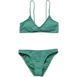 PG Zuma bikini junior tropical green