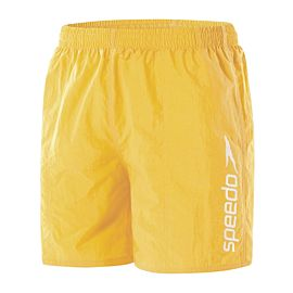 Speedo Scope zwembroek heren yellow