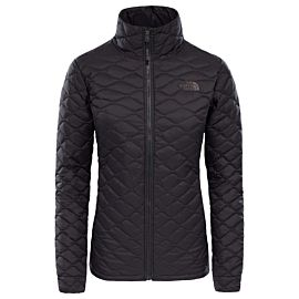 The North Face Thermoball jas dames tnf black matte