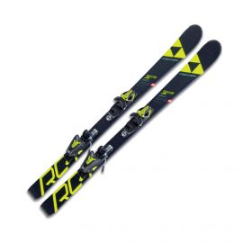Fischer RC4 Race ski's junior fj4 ac slr
