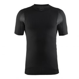 Craft Active Extreme 2.0 CN SS thermoshirt heren black
