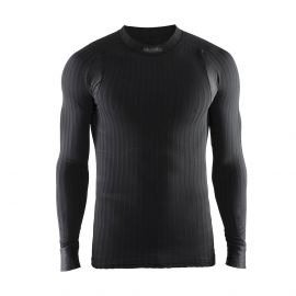Craft Active Extreme 2.0 CN LS thermoshirt heren black