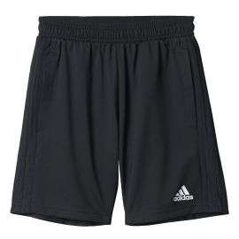 adidas Tiro17 voetbalshort junior black