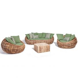 Apple Bee Cocoon loungeset