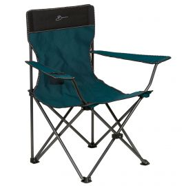 Bardani Captain's Chair vouwstoel teal blue
