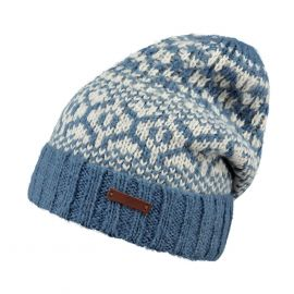 Barts Piave Beanie muts dames old blue