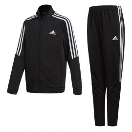 Adidas Tiro trainingspak junior black