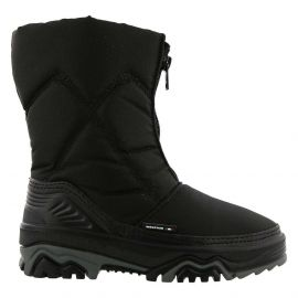 Bergstein BN 2201 snowboots junior black