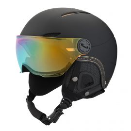 Bolle Juliet Visor helm black gold