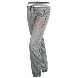 Brabo Tech Pant trainingsbroek heren melange