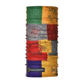 Buff National Geographic Original Tubular col temple
