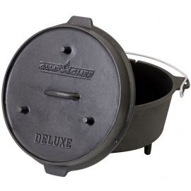 Camp Chef Dutch Oven Deluxe 25 cm