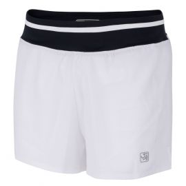 Sjeng Sports Canyons tennisshort dames real white
