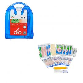 Care Plus First Aid Kit Light cyclist