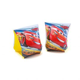 Intex Deluxe zwembandjes cars