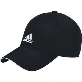 Adidas C40 5Panel Climalite Cap pet black