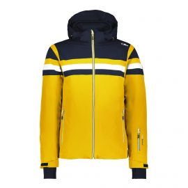 CMP Man Jacket Zip Hood 38W0617 winterjas heren sun