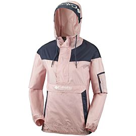Columbia Challenger outdoor jack dames mineral pink nocturnal