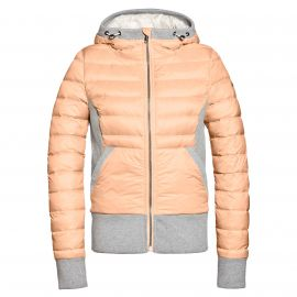 Goldbergh Core jas dames fluo peach