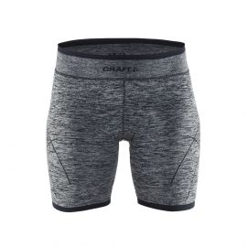 Craft Active Comfort fietsonderbroek dames black grey