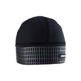 Craft Brilliant 2.0 Hat muts black reflective