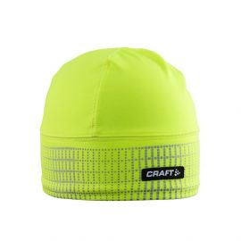 Craft Brilliant 2.0 Hat hardloopmuts flumino reflective