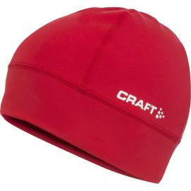 Craft Light Thermal Hat muts bright red