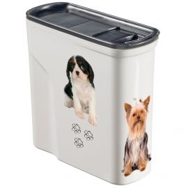 Curver Petlife voedselcontainer hond 2 liter