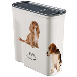 Curver Petlife Voedselcontainer hond 6 liter