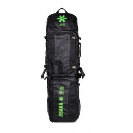 Osaka SP custom stickbag sticktas black green